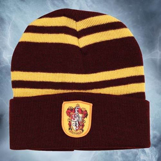 Picture of Hogwarts Gryffindor House Beanie