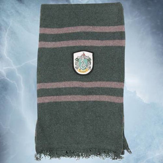 Picture of Hogwarts Slytherin Scarf