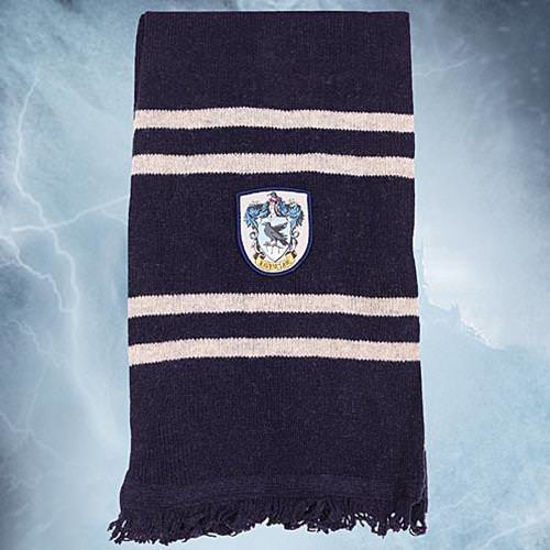 Picture of Hogwarts Ravenclaw Scarf