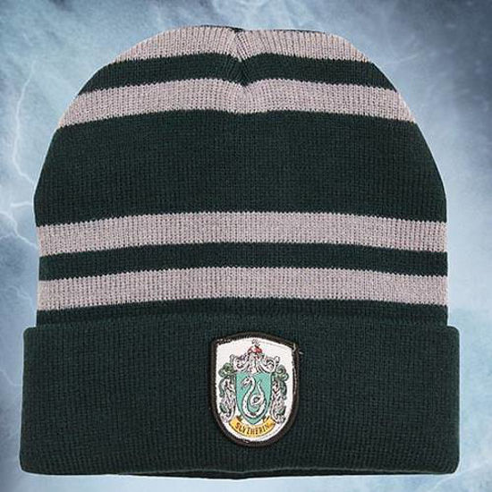 Picture of Hogwarts Slytherin House Beanie