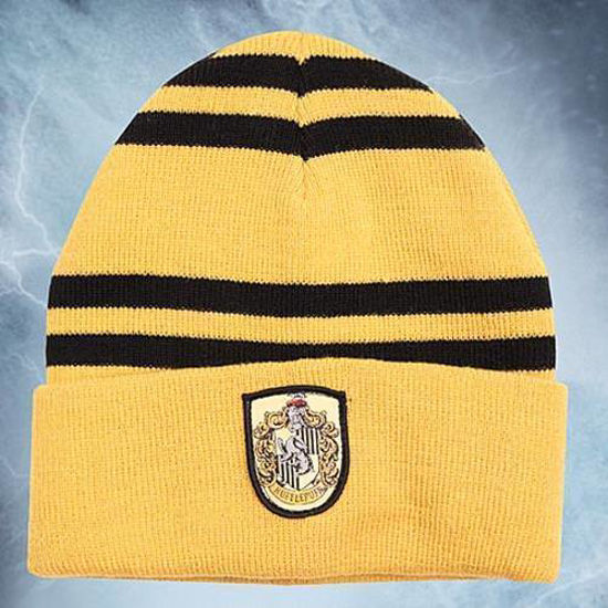 Picture of Hogwarts Hufflepuff House Beanie