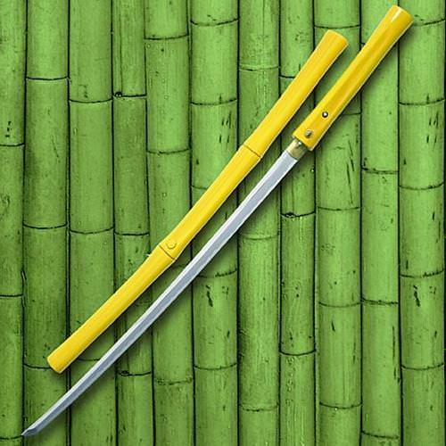 Picture of Bamboo Katana