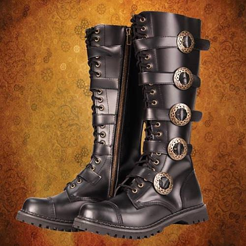 Picture of Imperial Boots