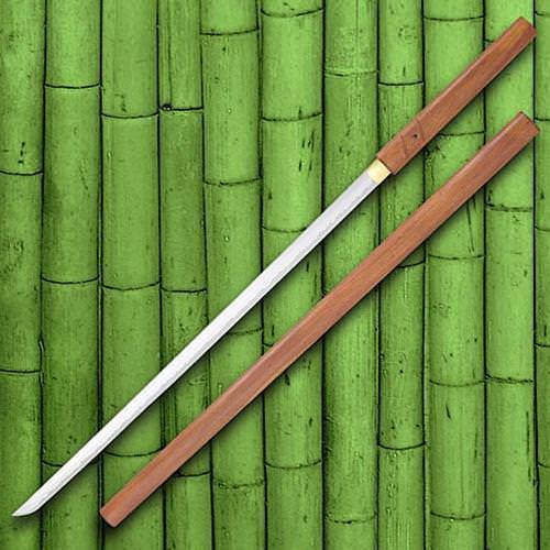 Picture of Zatoichi Stick Sword, Folded