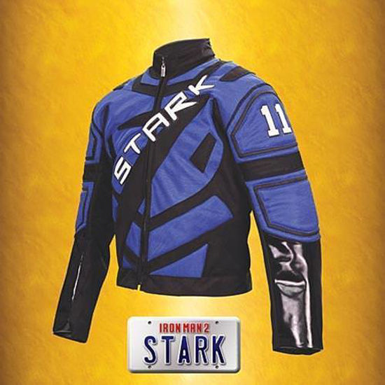 Picture of Tony Stark Racing Jacket