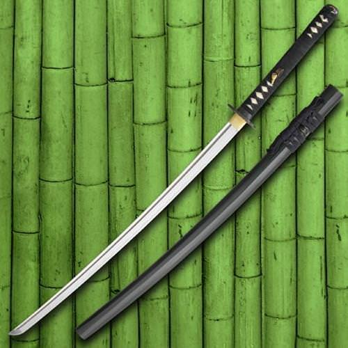 Picture of Tea Culture Katana