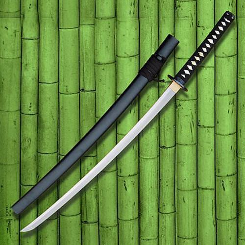 Picture of Raptor Katana, Shinogi Zukuri