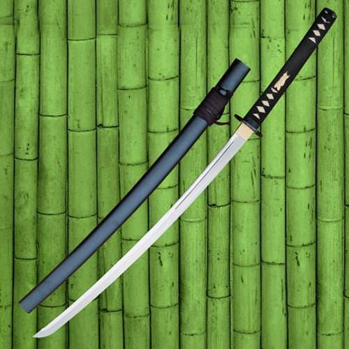 Picture of Raptor Katana, Unokubi Zukuri
