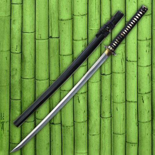 Picture of Great Wave Katana