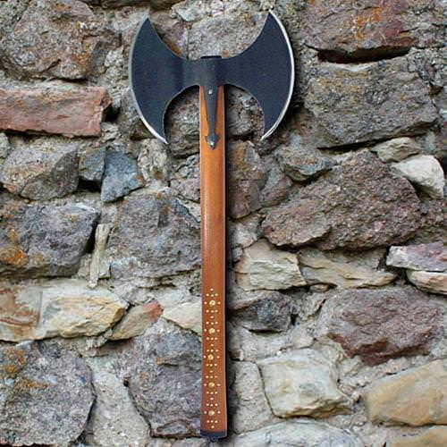 Picture of Hero`s Axe