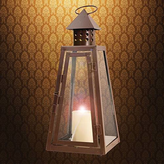 Picture of Traveler's Lantern
