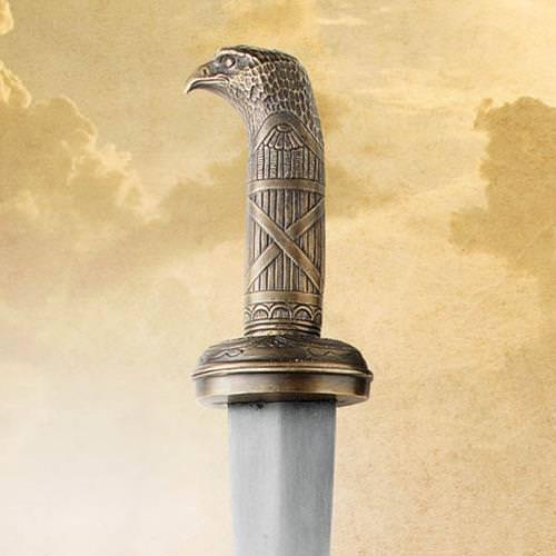Picture of Eagle of Rome Gladius