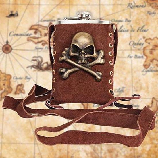 Picture of Pirate Flask Companion