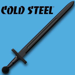 Picture of Medieval One-Hand Synthetic Training Sword
