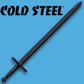 Picture of Medieval Hand and Half Synthetic Training Sword