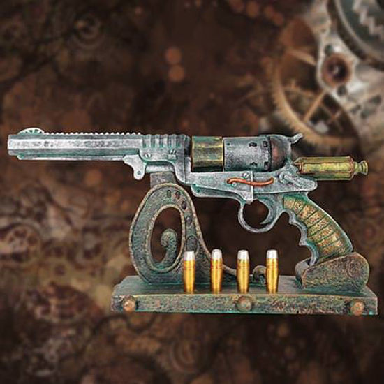Picture of Peace Bringer Gun