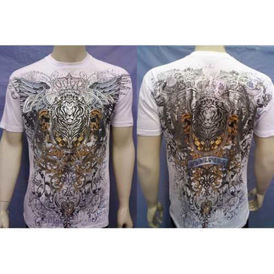Picture of Lion Head T-Shirt