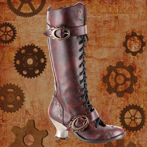 Picture of The Vintage Boot
