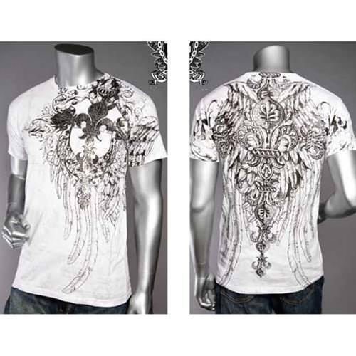 Picture of Shielded Fleur-de-Lis T-Shirt