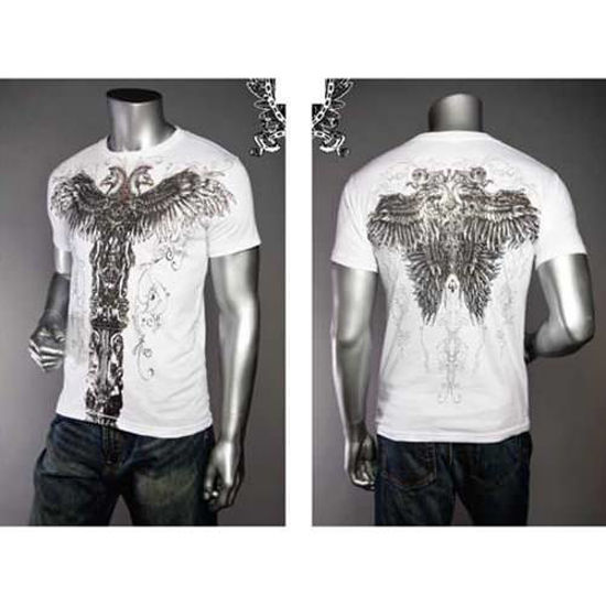 Picture of Winged Column T-Shirt
