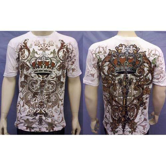 Picture of Royal Crown T-Shirt