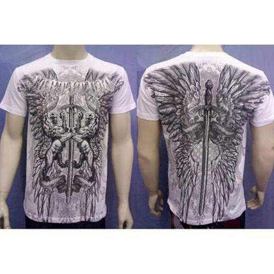 Picture of Winged Sword T-Shirt