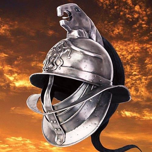 Picture of Spartacus Helmet