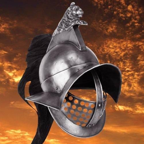 Picture of Crixus Helmet