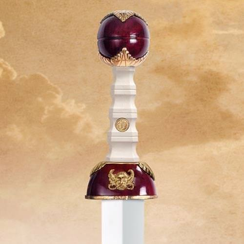 Picture of Sword of General Maximus
