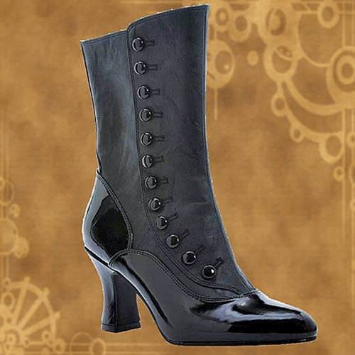 Picture of Victorian Boot