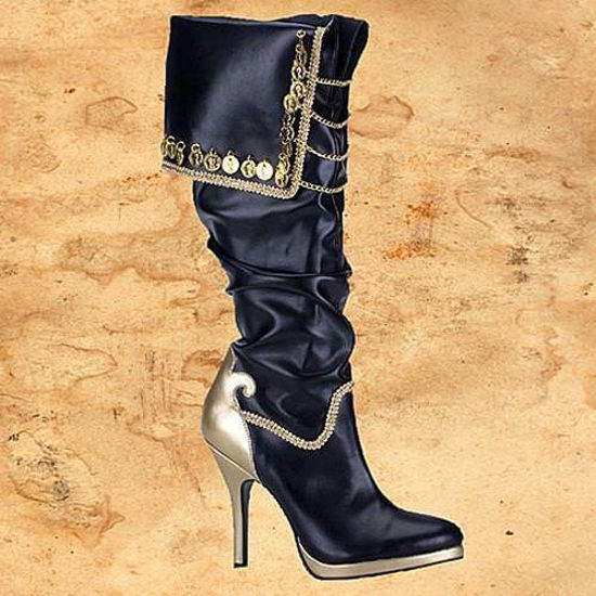 Picture of Pirate Queen Boots