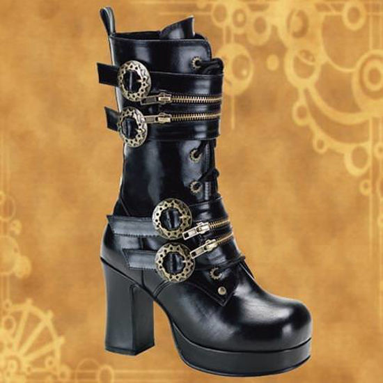 Picture of Gothika Boots