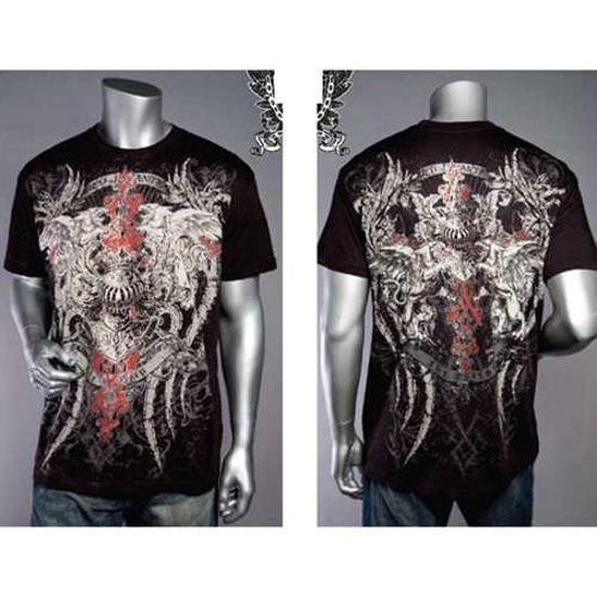 Picture of Griffin Helm T-Shirt