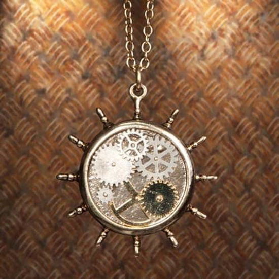 Picture of Kinetic Steering Pendant
