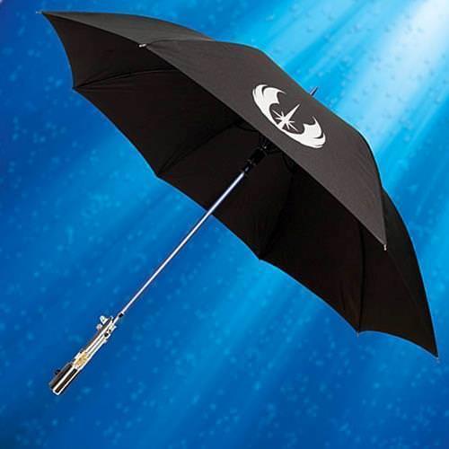 Picture of Anakin Skywalker Lightsaber Umbrella