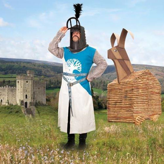 Picture of Sir Bedevere Costume