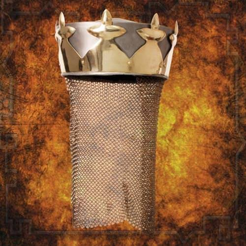 Picture of King Arthur Helmet
