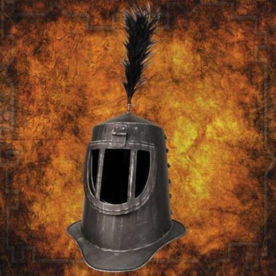 Picture of Sir Bedevere Helmet
