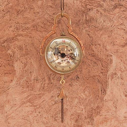 Picture of Crystal Orb Pendant Watch