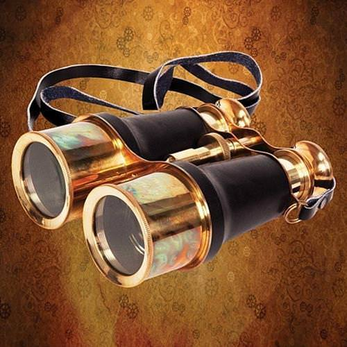 Picture of Airship Binoculator w/ Pouch