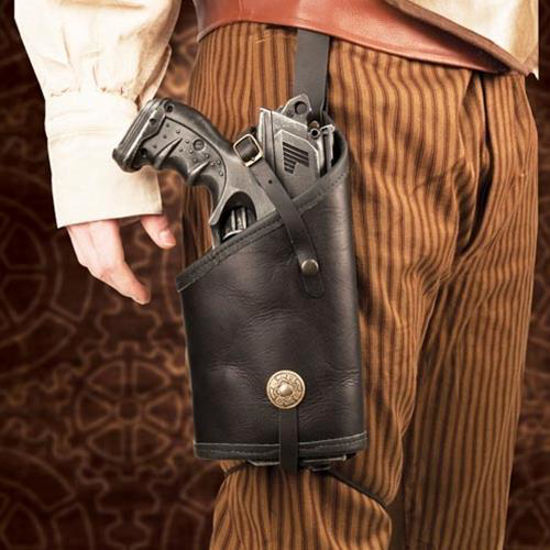 Picture of Maverick Leather Holster