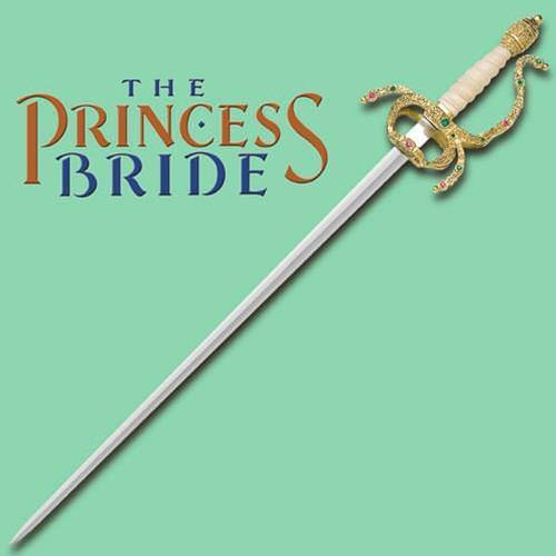 Picture of The Princess Bride Sword of Inigo Montoya