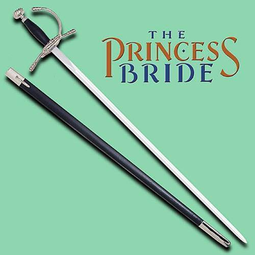 Picture of The Princess Bride Sword of the Dread Pirate Roberts