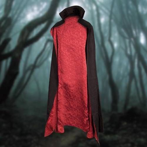 Picture of Hessian Horseman Cape