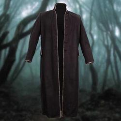 Clockwork Open Coat