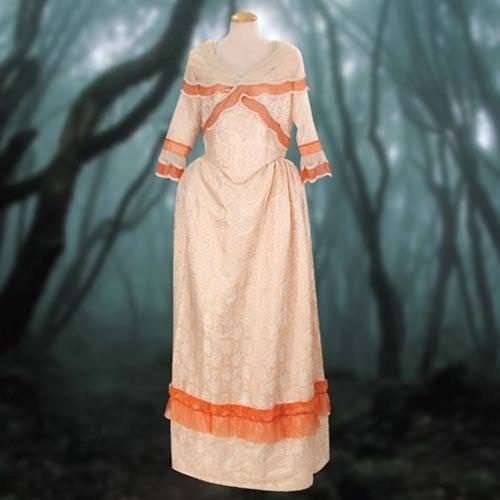 Picture of Peach Gown