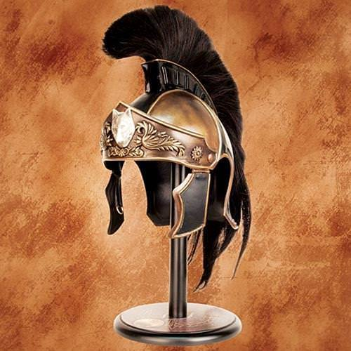 Picture of Helmet of General Maximus