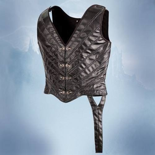 Picture of Bellatrix Corset w/ Wand Holster