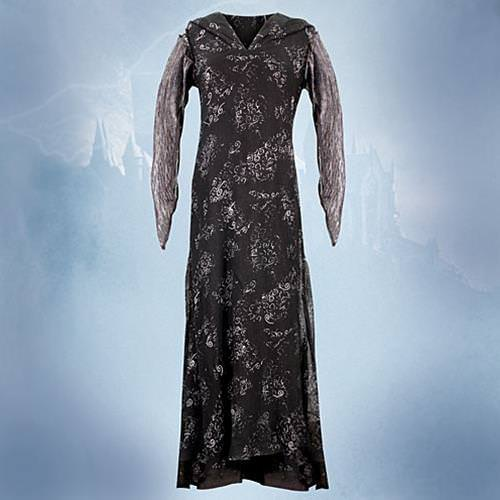 Picture of Bellatrix Lestrange Hooded Dress