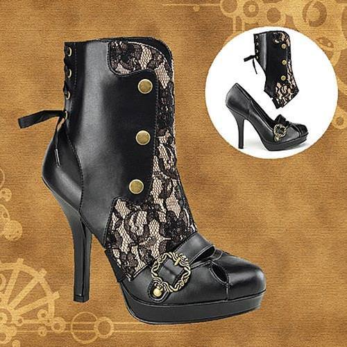 Picture of Empire Shoe / Ankle Boot